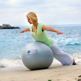 Sissel securemax ball