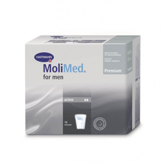 Hartmann molimed for men