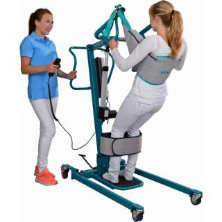 Bedlift - tillift - patientenlift