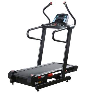 Loopband dkn incline trainer m-500