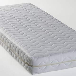 Visco-flex luxe schuimmatras