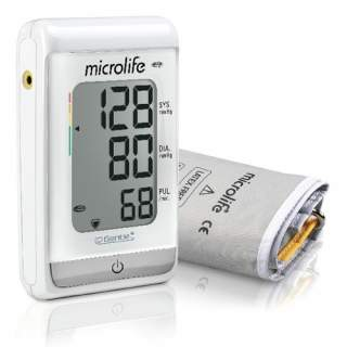 Microlife bp a 150 afib (eindejaarsactie: gratis medicatiedoos color !!!)