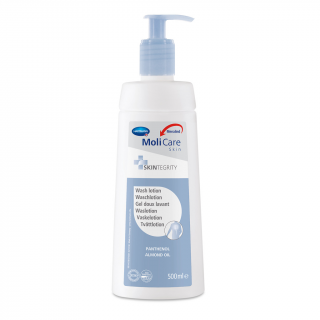 Molicare skin milde waslotion 500ml