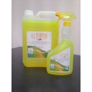 Kerogreen all purpose interieur ontvetter 750ml met ecolabel