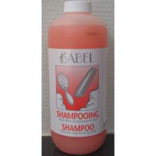 Haarshampoo 500ml