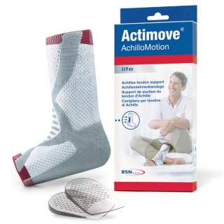 Actimove achillomotion