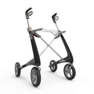 Rollator carbon ultralight