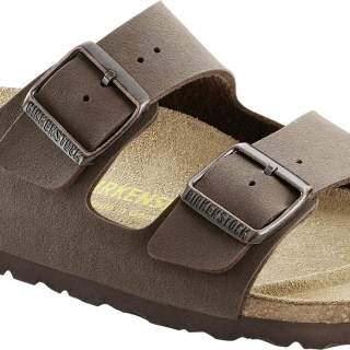 Birkenstock slipper arizona mocca