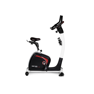 Hometrainer / ergometer turner dht350i up flow fitness