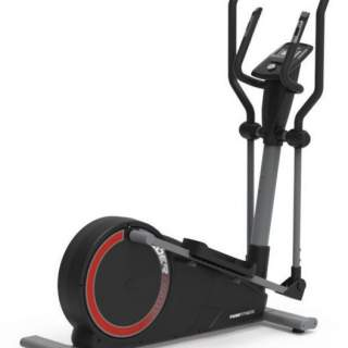 Crosstrainer flow glider dct 2000i (nieuw model 2020)