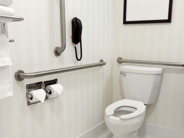 Toilet Met Douche : Bad douche toilet u zorgba a r bewust gezond de voorzorg