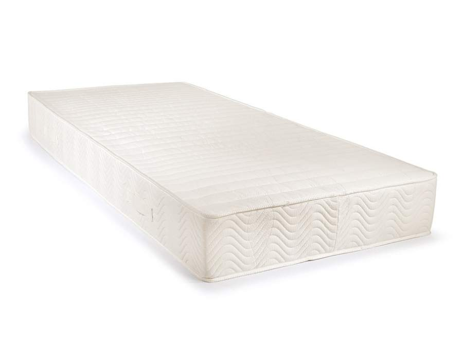 Micropocket matras talalay